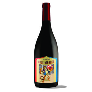 Saltimbanco Tempranillo